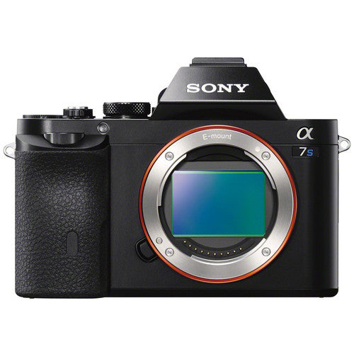 Sony Alpha A7S ILCE-7S Body Mirrorless Digital Camera
