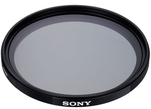 Sony 77mm Circular PL Filter (VF-77CPAM)