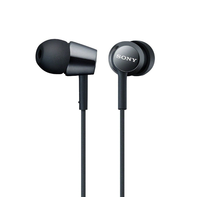 Sony Ear Headset MDREX150APBQE (Black)