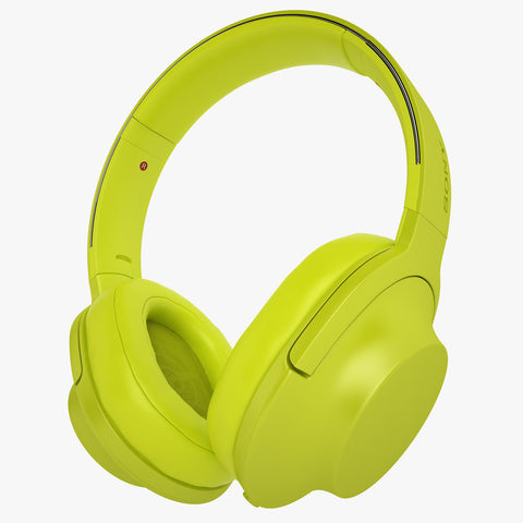 Sony MDR-100AAP H.Ear Overhead Headphones (Yellow)