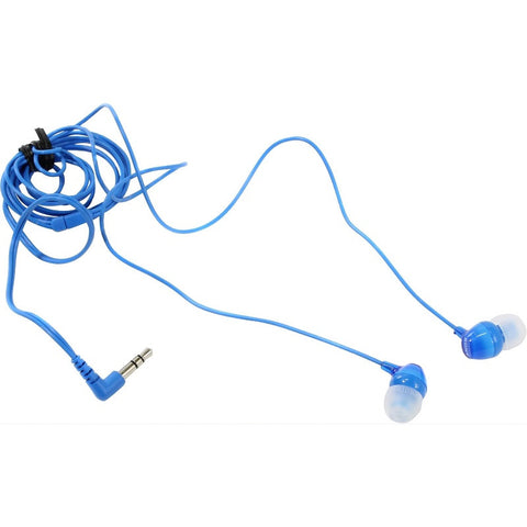 Sony MDR EX15LP Earphone (Blue)