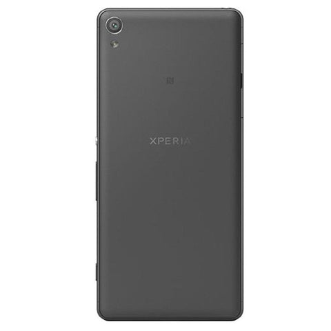 Sony Xperia X Dual 64GB LTE Graphite Black (F5122) Unlocked