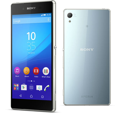 Sony Xperia Z3+ 32GB 4G LTE Green (E6553) Unlocked