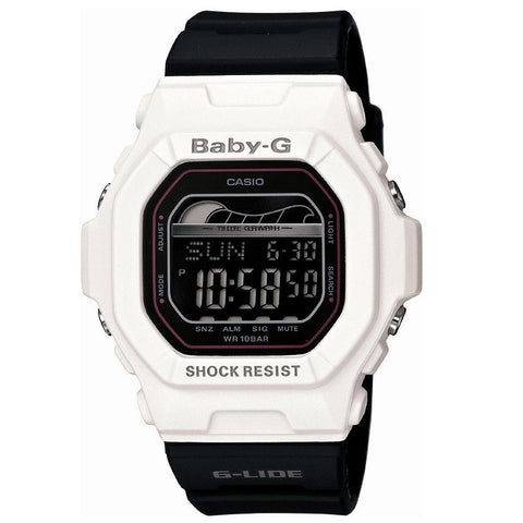 Casio Baby-G Digital BLX-5600-1B Watch (New with Tags)