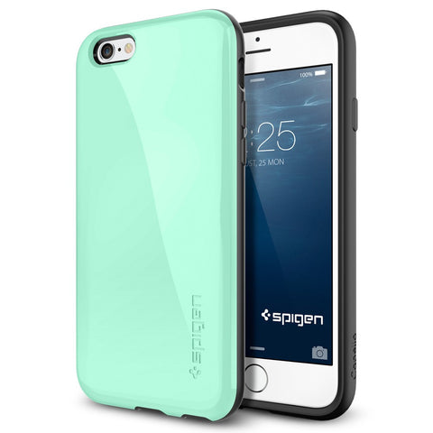 Spigen Capella Series Case for IPhone 6 (4.7 inches) Mint