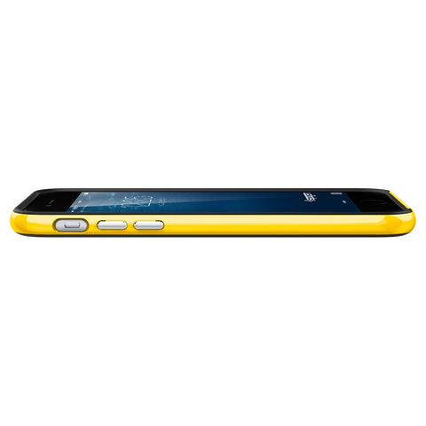 Spigen Neo Hybrid EX Series Case for IPhone 6 Reventon Yellow