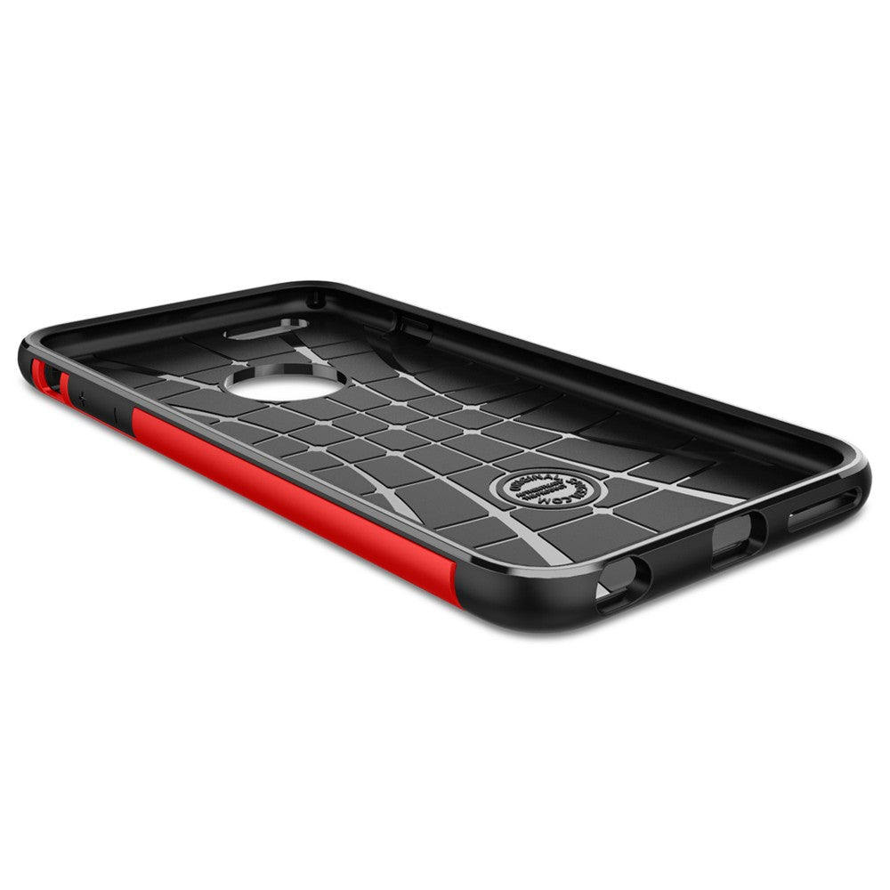 Spigen Slim Armor Series Case for IPhone 6 Plus (5.5 inches) Electric Red