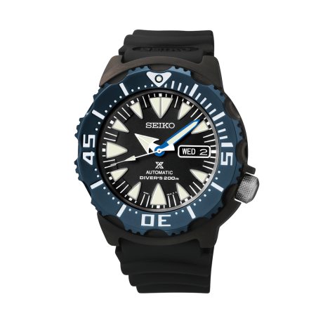 Seiko Prospex Dive Automatic SRP581K1 Watch (New with Tags)