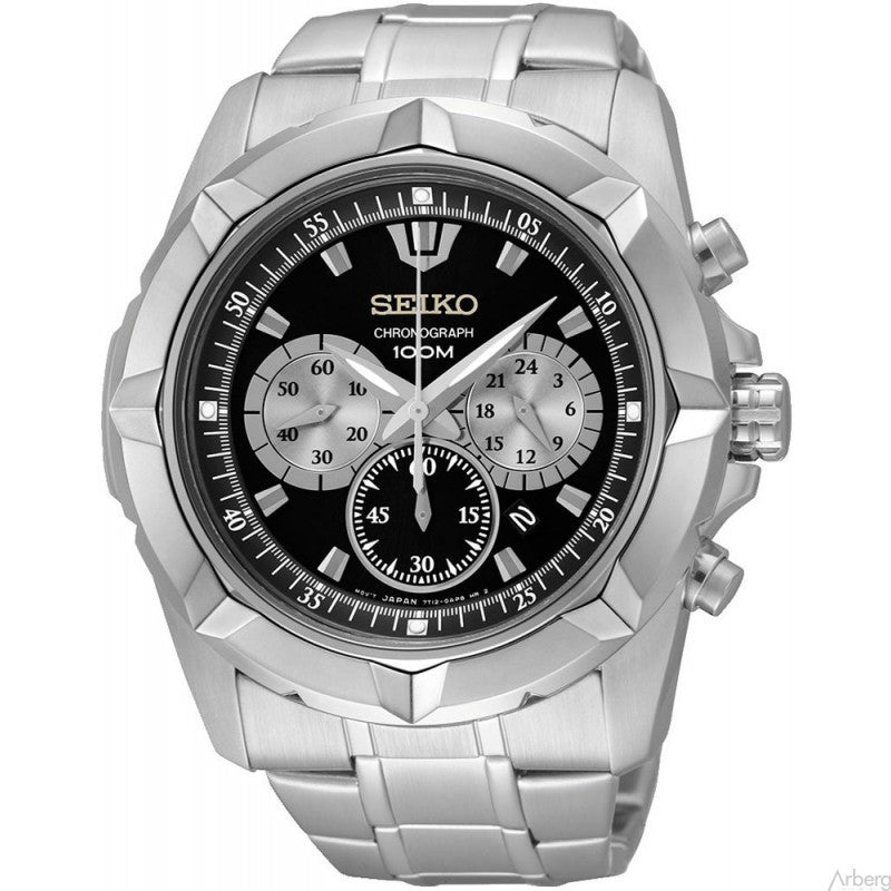 Seiko Lord Series SRW019P1 Watch (New with Tags)