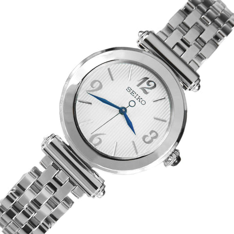 Seiko Classic Quartz SRZ403 Watch (New with Tags)