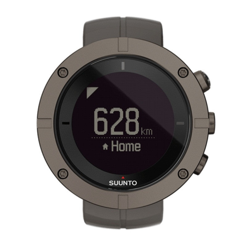 Suunto Kailash SS021239000 GPS Watch (Slate)
