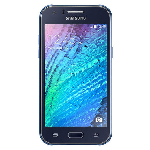Samsung Galaxy J1 Ace Duos 4GB 3G Blue (SM-J110H/DS) Unlocked
