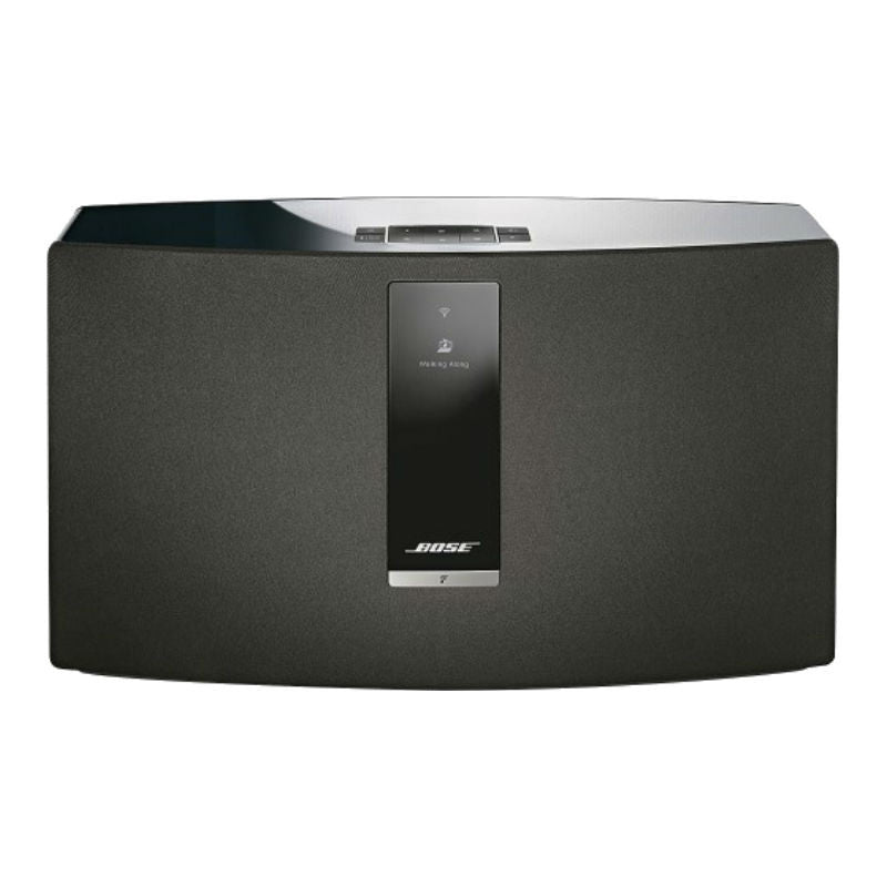 Bose SoundTouch 20 Series III Wireless System (Black)