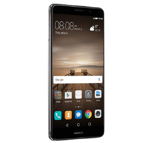 Huawei Mate 9 Dual 64GB 4G TD-LTE Black (MHA-AL00) Unlocked (CN Version)