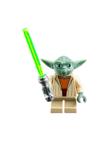 Lego Star Wars Yoda 8020295 Watch (New with Tags)