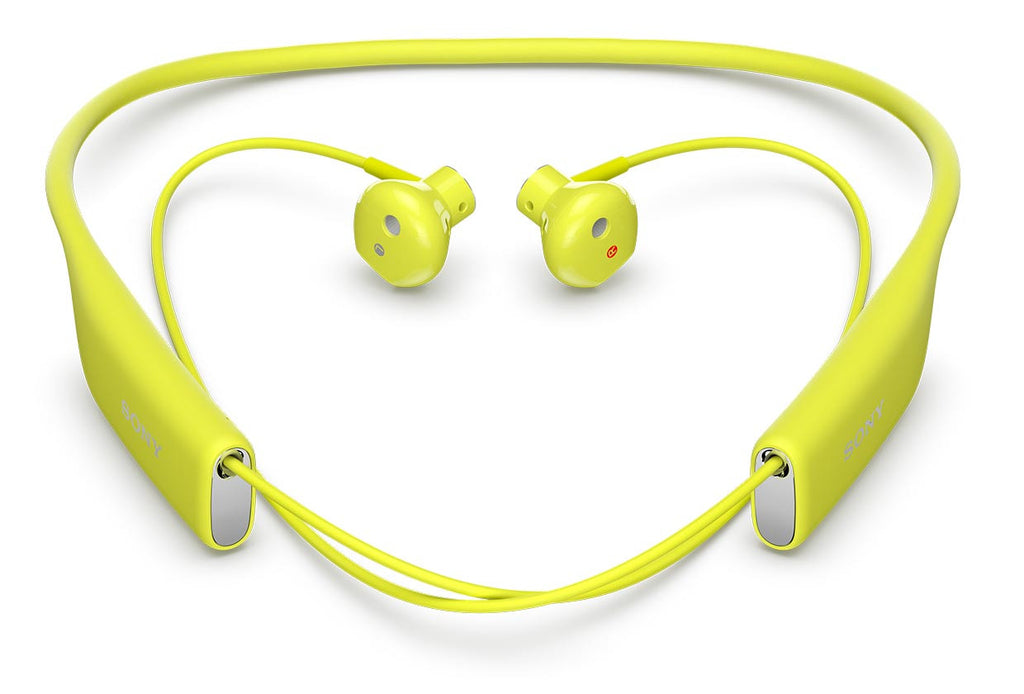 Sony SBH70 Stereo Bluetooth Headset (Lime)