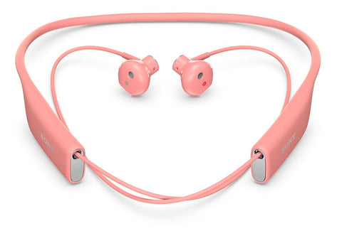 Sony SBH70 Stereo Bluetooth Headset (Pink)