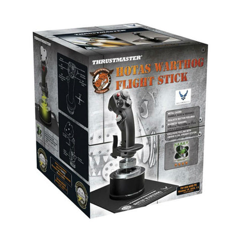 Thrustmaster Hotas Warthog Flight Stick for PC
