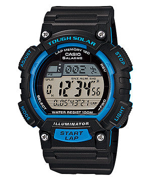 Casio Standard Digital STL-S100H-2AVDF Watch (New with Tags)
