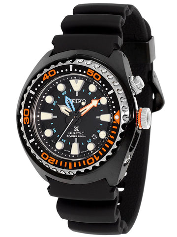 Seiko Prospex Kinetic SUN023P1 Watch (New with Tags)