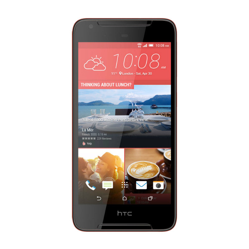 HTC Desire 628H Dual 32GB 4G LTE Sunset Blue Unlocked