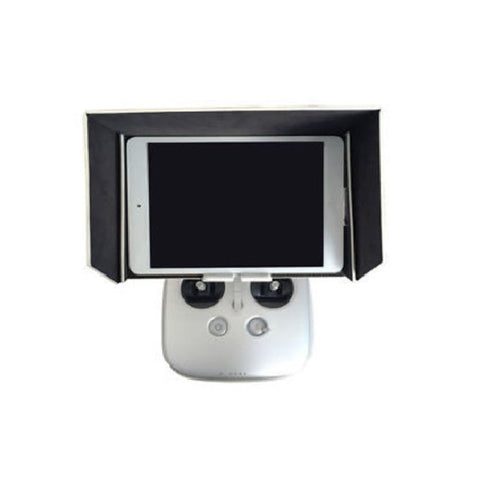Sunshield for DJI Inspire1 and Phantom3 7.9inches Mobile Device Holder