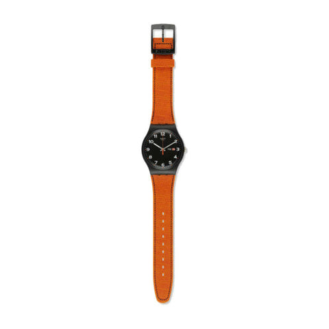 Swatch Faux Fox SUOB709 Watch (New With Tags)