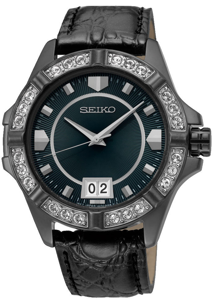 Seiko Conceptual Series Sports SUR805 Watch (New with Tags)
