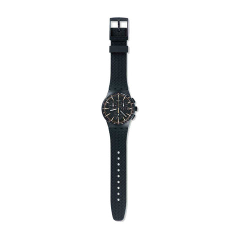 Swatch Meine Spur SUSN407 Watch (New With Tags)