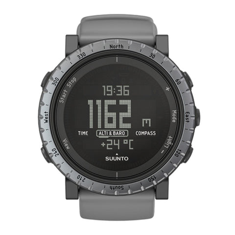 Suunto Core SS020344000 Sports Watch Dusk Gray