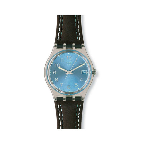 Swatch Choco GM415 Watch (New with Tags)