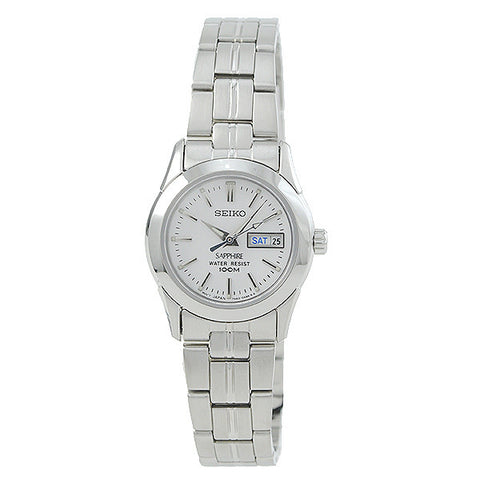 Seiko Sapphire Quartz SXA097P1 Watch (New With Tags)