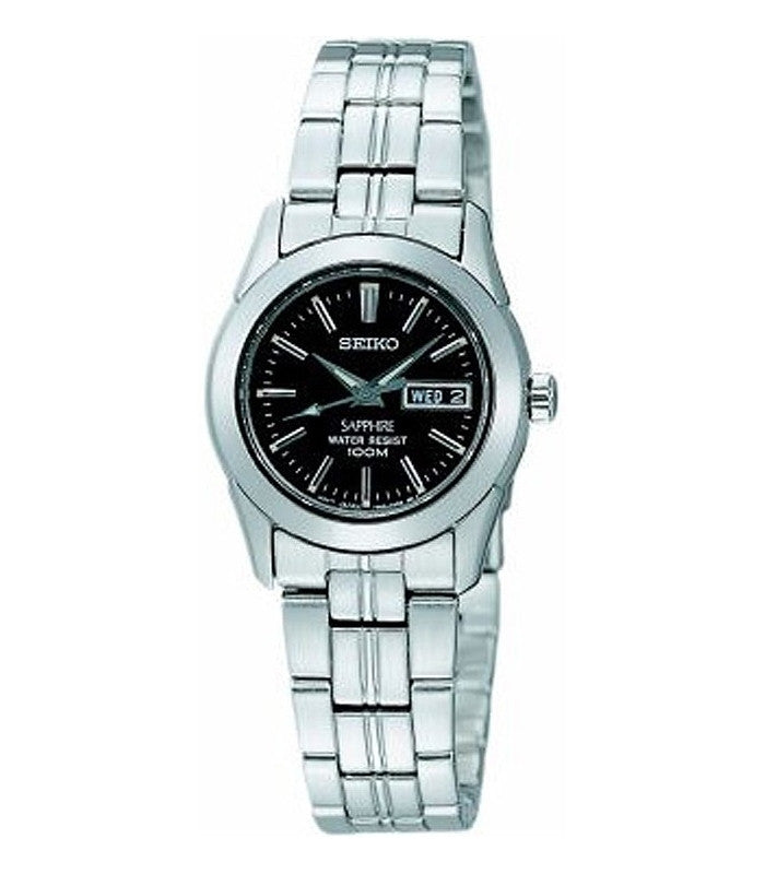 Seiko Sapphire Quartz SXA099 Watch (New With Tags)