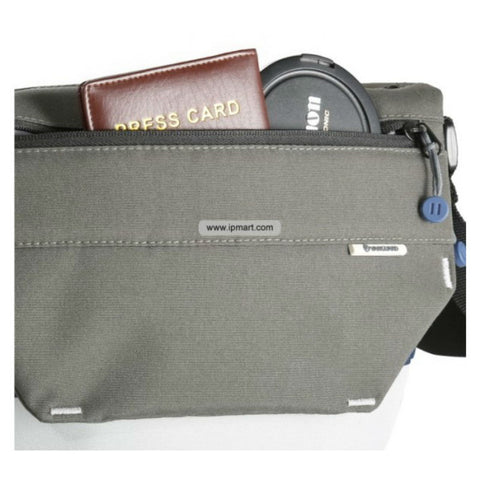 Vanguard Sydney II 18GY Shoulder Bag (Grey)