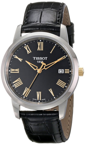 Tissot T-Classic Dream T0334102605301 Watch (New with Tags)