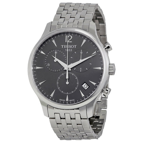 Tissot T-Classic Tradition T0636171106700 Watch (New with Tags)