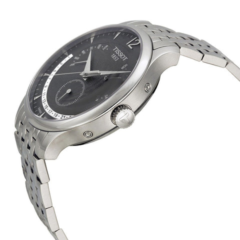 Tissot T-Classic Tradition T0636371106700 Watch (New with Tags)