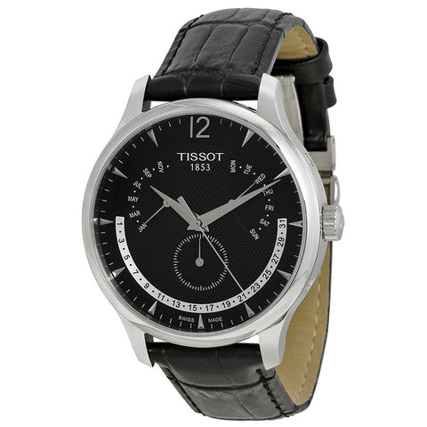 Tissot T-Classic Tradition T0636371605700 Watch (New with Tags)