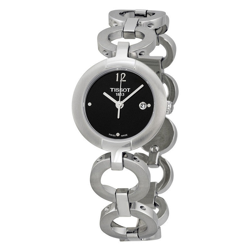 Tissot T-Lady T0842101105700 Watch (New with Tags)