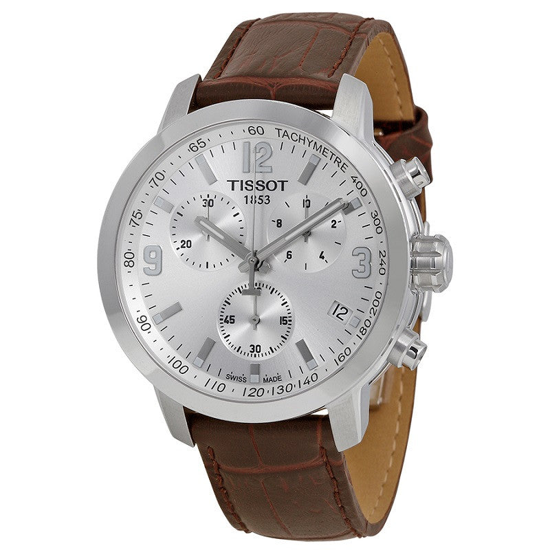 Tissot T-Sport PRC 200 T0554171603700 Watch (New with Tags)