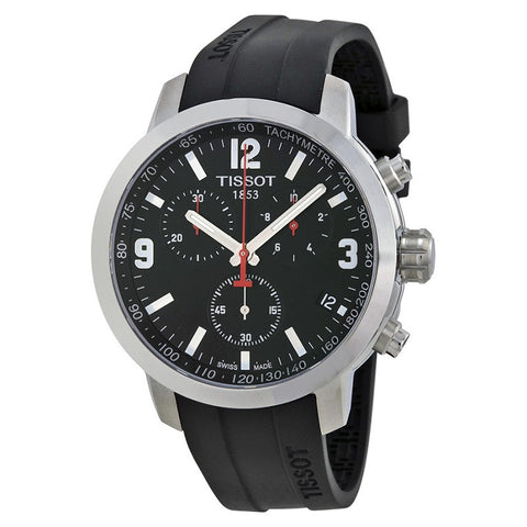 Tissot T-Sport PRC 200 T0554171705700 Watch (New with Tags)