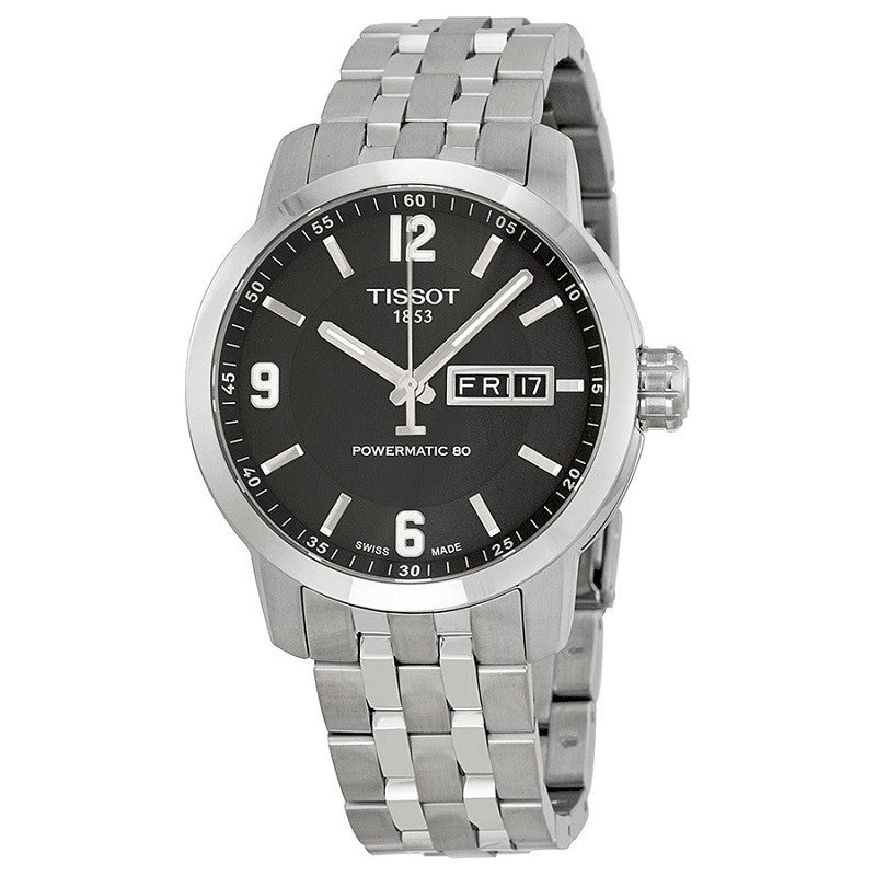 Tissot T-Sport PRC 200 T0554301105700 Watch (New with Tags)