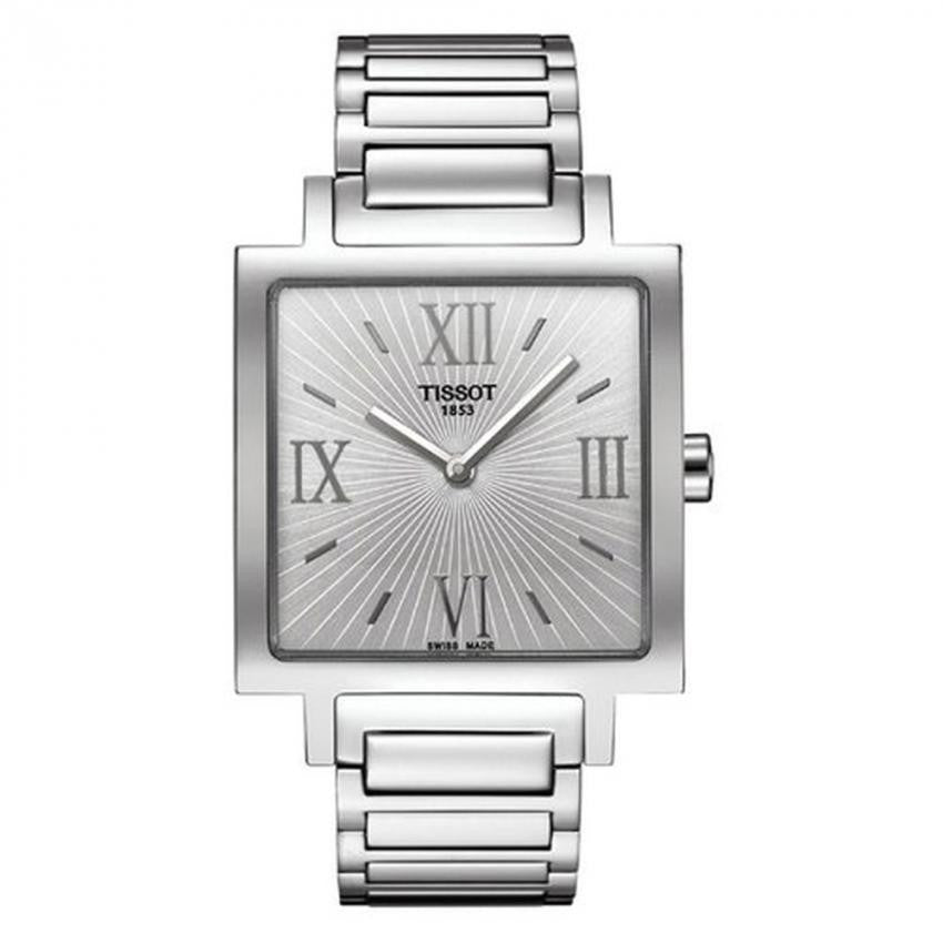 Tissot T-Trend Happy Chic T0343091103300 Watch (New with Tags)