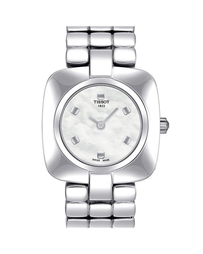 Tissot T-Trend Odaci-T T0203091111100 Watch (New with Tags)