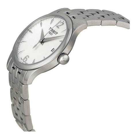 Tissot Tradition Lady T0632101103700 Watch (New with Tags)