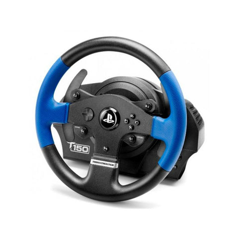 Thrustmaster T150 Force Feedback for PC/PS3/PS4