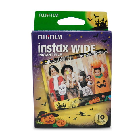 Fuji Mini Film (Halloween) Photo Paper