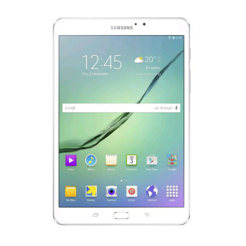 Samsung Galaxy Tab S2 Plus 8.0 32GB 4G LTE (SM-T719Y) White Unlocked