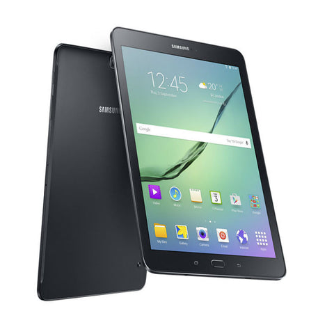 Samsung Galaxy Tab S2 Plus 9.7 32GB 4G LTE (SM-T819Y) Black Unlocked