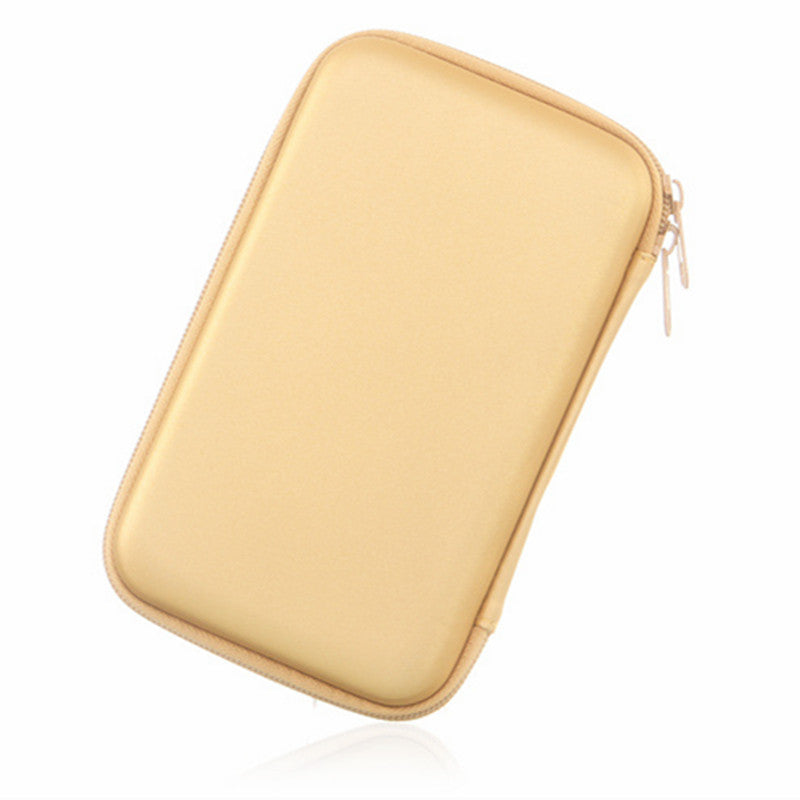 Portable Multi Function Bag (Gold)
